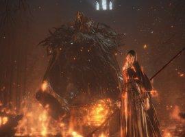 Сновым модом вDark Souls 3 можно сыграть залюбого босса или противника игры!