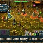 Скриншот King's Bounty: Legions – Изображение 2