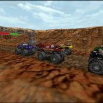 Скриншот Monster Truck Madness 2 – Изображение 17