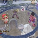 Скриншот One Piece: Grand Adventure – Изображение 1