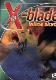 X-Bladez: Inline Skater