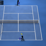Скриншот Stickman Tennis 2015 – Изображение 5