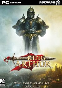 King Arthur Complete Collection – фото обложки игры