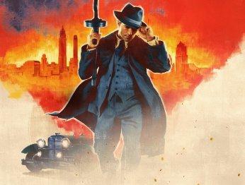 Мыпоиграли времейк Mafia: The City ofLost Heaven. Кажется, нас ждет отличная игра