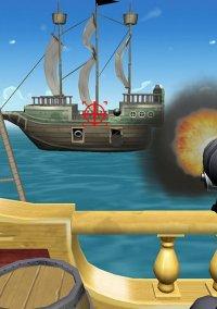 Captain Sabertooth – фото обложки игры