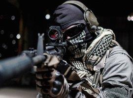 Новая часть Call of Duty возможно будет называться Dark Skyline