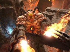 Трейлер Doom Eternal сE3 2019 воссоздали встилистике оригинальной игры