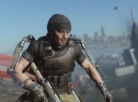 Золотые Ворота взорвали в нарезке из Call of Duty: Advanced Warfare