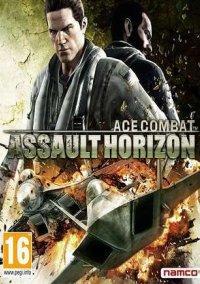 Ace Combat: Assault Horizon – фото обложки игры