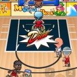 Скриншот Basketball Stars – Изображение 3