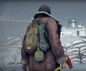 Новый кинематографичный трейлер World War Z— игры пофильму сБрэдом Питтом