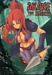 Akane the Kunoichi – фото обложки игры