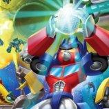 Скриншот Angry Birds Transformers – Изображение 2