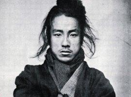 Настоящие самураи и необычные костюмы на редких старых фотографиях