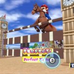 Скриншот Mario & Sonic at the London 2012 Olympic Games – Изображение 15