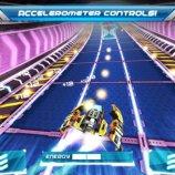 Скриншот Ion Racer – Изображение 1
