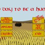 Скриншот Bad Day to be a Human – Изображение 2