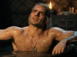 Генри Кавилл рассказал осъемках легендарной сцены сванной для «Ведьмака» отNetflix