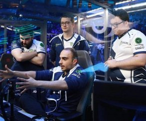Плохой день для LGD. Team Liquid пробилась в полуфинал TI7