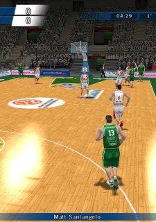 International Basketball 2006