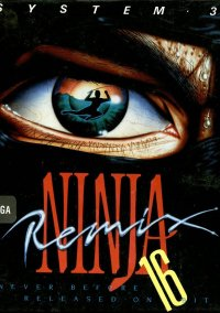 Ninja Remix – фото обложки игры