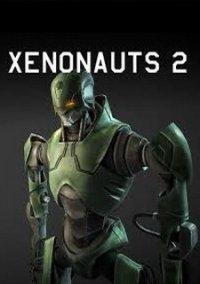 Xenonauts 2 – фото обложки игры