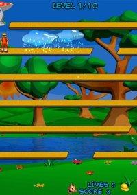 Foxy Jumper – фото обложки игры