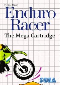 Enduro Racer – фото обложки игры
