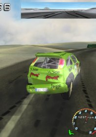 WR Rally