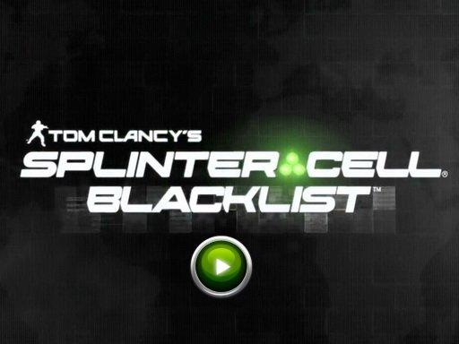 Tom Clancy's Splinter Cell: Blacklist. Арт-директор Скотт Ли, рассказывает о графических особенностях игры
