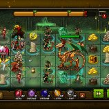 Скриншот Forge of Gods (RPG) – Изображение 1