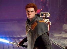 Датамайнер раскрыл новые детали Star Wars — Jedi: Fallen Order. Есть даже сюжетный спойлер!