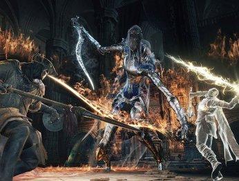 8 советов для новичков в Dark Souls 3