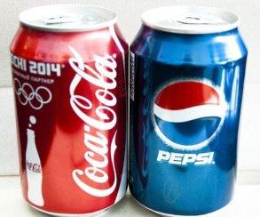 Гифка дня: Coca-Cola против Pepsi вGrand Theft Auto5