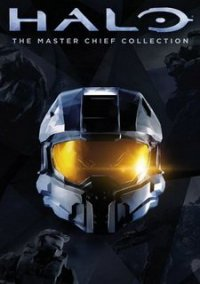 Halo: The Master Chief Collection – фото обложки игры