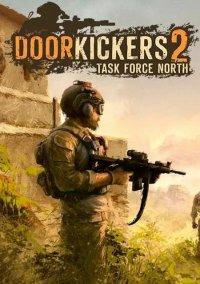 Door Kickers 2: Task Force North – фото обложки игры