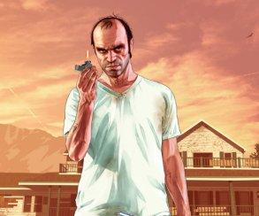GTA 5 попала в топ-3 самых продаваемых игр в истории
