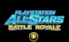 PlayStation All-Stars: Battle Royale. Дневники разработчиков файтинга во вселенной PlayStation, охватывающего всех знаменитых героев  вселенной
