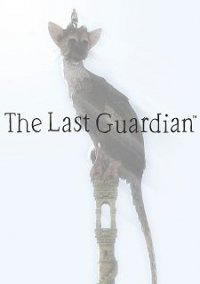 The Last Guardian – фото обложки игры