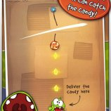 Скриншот Cut the Rope: Triple Treat – Изображение 1