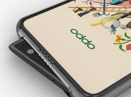 Это странно: опубликованы рендеры смартфона Oppo Reno сбоковой выдвижной селфи-камерой
