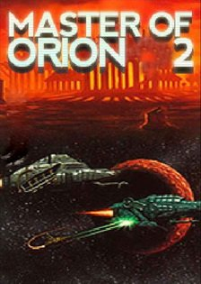Master of Orion II