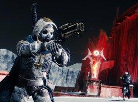 «Тени окружают нас, Страж». Вышел новый трейлер дополнения «Обитель теней» для Destiny 2
