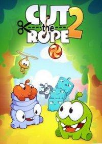 Cut the Rope 2 – фото обложки игры