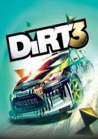Dirt 3 – фото обложки игры