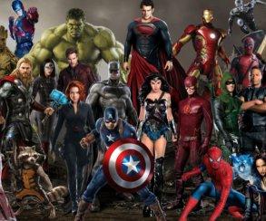 Что актеры «Лиги справедливости» думают о кроссовере с Marvel? Давайте узнаем!