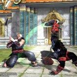 Скриншот SoulCalibur II HD Online – Изображение 3