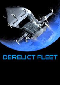 Derelict Fleet – фото обложки игры