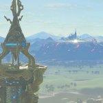 Скриншот The Legend of Zelda: Breath of the Wild – Изображение 48