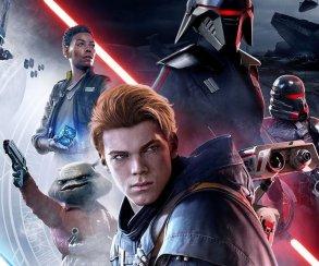 Распродажа игр по«Звездным войнам» стартовала вSteam